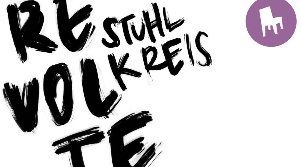 Logo von Stuhlkreis_revolte