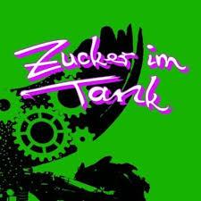 Logo von Zucker im Tank