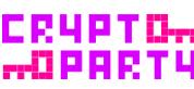 Logo von CryptoParties Berlin
