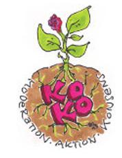 Logo vom Kommunikations-Kollektiv