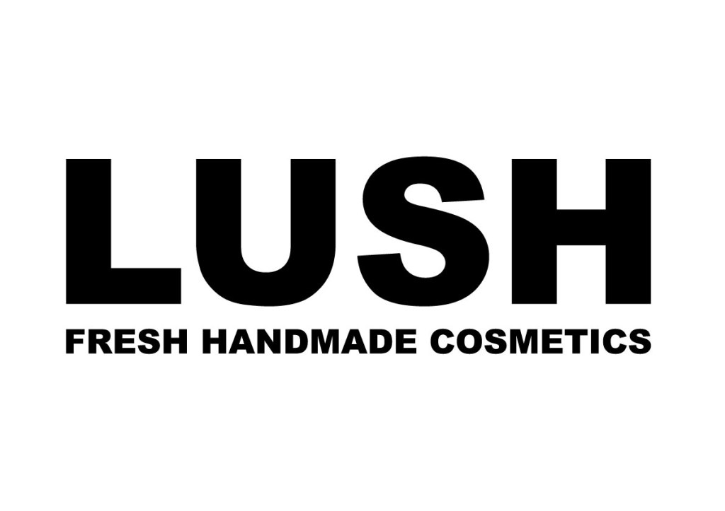 Logo von LUSH - Fresh Handmade Cosmetics
