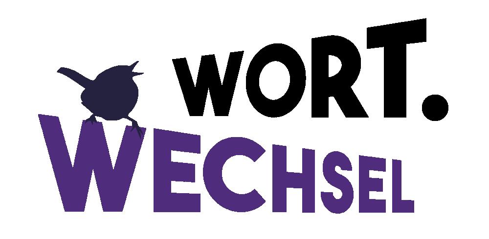 Logo von Wort.Wechsel